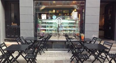 Photo of Dessert Shop Bertels Salon at Kompagnistræde 5, København K 1208, Denmark