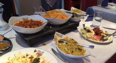 Photo of Asian Restaurant Blue Nile at United Kingdom