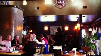 Photo of American Restaurant Rain Restaurant and Bar at 283 E Main St, Abingdon, VA 24210, United States