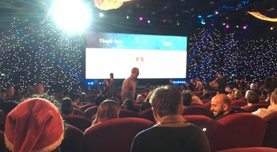 Photo of Indie Movie Theater Dubai International Film Festival - DIFF at Madinat Jumeirah, Dubai, United Arab Emirates