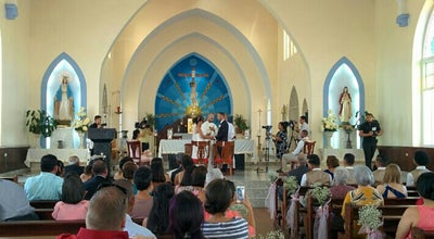 Photo of Church Misa Inmaculada Concepcion Santa Cruz at Aruba