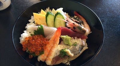 Photo of Sushi Restaurant すしやの山孝 塩釜店 at 港町1-4-1, 塩竈市 985-0016, Japan