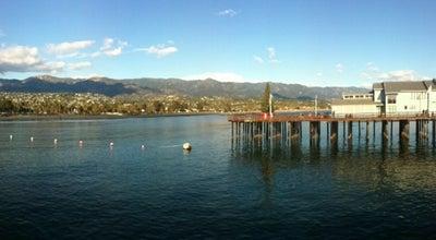 Photo of Pier Stearns Wharf at Stearns Wharf, Santa Barbara, CA 93101, United States