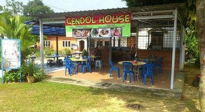 Photo of Dessert Shop Cendol House at Malaysia