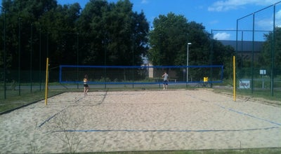 Photo of Beach Beachvolley Ieper at Ieper, Belgium