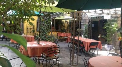 Photo of Mexican Restaurant Hacienda Real, Restaurante-Bar at Mexico
