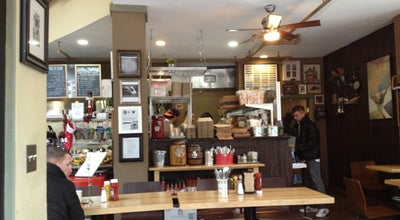 Photo of Burger Joint Little Griddle at 1400 Market St, San Francisco, CA 94102, United States