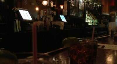Photo of American Restaurant New York Deli at 2920 W Cary St, Richmond, VA 23221, United States