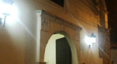 Photo of Historic Site Iglesia de los Dolores at Colombia