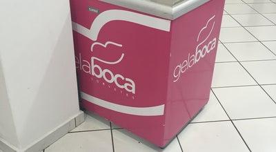 Photo of Ice Cream Shop Gela Boca Sorveteria at Avenida Parana, Paranavai 87705-190, Brazil