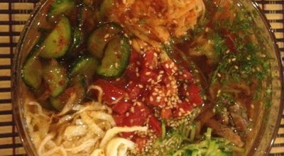 Photo of Korean Restaurant Восточный квартал at Tashkent, Uzbekistan
