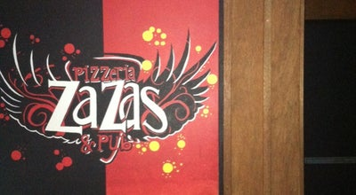 Photo of Pizza Place ZaZa's Pub and Pizzeria at 529 Huff St, Winona, MN 55987, United States