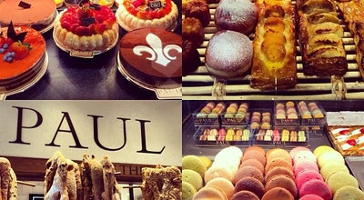 Photo of Bakery PAUL Patisserie at Pacific Place South, Jakarta Selatan, Indonesia