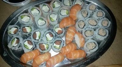 Photo of Sushi Restaurant Sushimania Delivery at Bv Avellaneda 329 Bis, Rosario 2000, Argentina