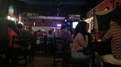 Photo of Bar Espaço Bar at Avenida Presidente Kennedy, 6600, Praia Grande 11704-170, Brazil
