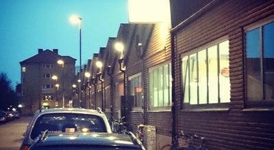 Photo of Music Venue Kontrapunkt at Sweden