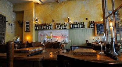 Photo of Wine Bar Wijnbistro DiVino at Wittenonnenstraat 2, Oostende 8400, Belgium