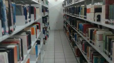 Photo of Library Biblioteca Unicach at Tuxtla Gutiérrez, Mexico