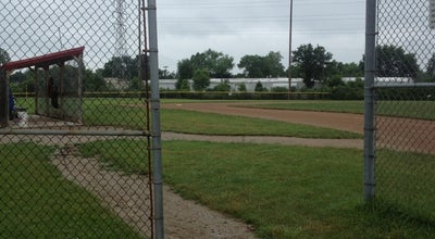 Photo of Baseball Field Capitol Park at 26590 Capitol, Redford, MI 48239, United States