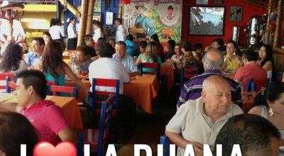 Photo of Restaurant La Ruana at Av Circunvalar Calle 12, Pereira, Colombia