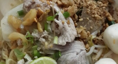 Photo of Asian Restaurant ร้านเก่งก๋วยเตี๋ยวหมู at Soi Barbos 2, Bangkok 10110, Thailand