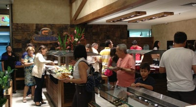 Photo of Seafood Restaurant Camarões Potiguar at Natal Shopping, Natal 59064-900, Brazil