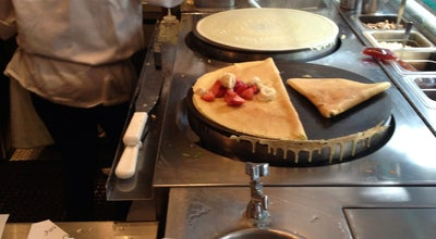 Photo of Other Venue Viva La Crepe at 114 University Pl, New York, NY 10003