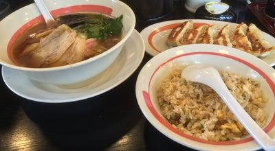 Photo of Ramen / Noodle House 幸楽苑 秦野平沢店 at 平沢372-1, 秦野市, Japan