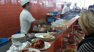 Photo of Mexican Restaurant El Fogon at Via Gustavo Baz, Satelite, Mexico