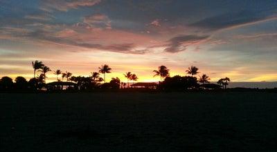 Photo of Beach Beach at Fort Pierce, FL 34949, United States