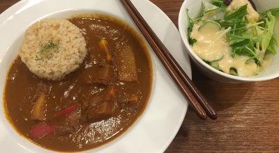 Photo of Vegetarian / Vegan Restaurant お食事 Choice Restaurant at Japan