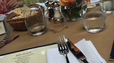 Photo of French Restaurant Le Bilboquet at 4514 Travis St, Dallas, TX 75205, United States