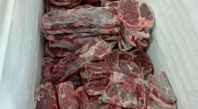 Photo of Butcher Carnes Finas Don Juan at Carretera Nacional México-laredo 3211a, Cd. Victoria, TAMPS, Mexico