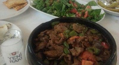 Photo of Steakhouse Yıldız Restaurant at Kayseri, Turkey