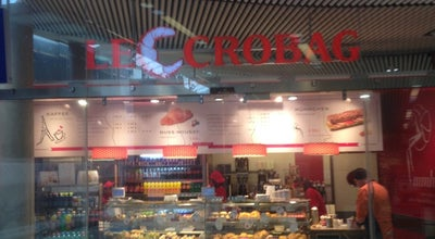 Photo of Bakery Le Crobag at Salzburg 5020, Austria