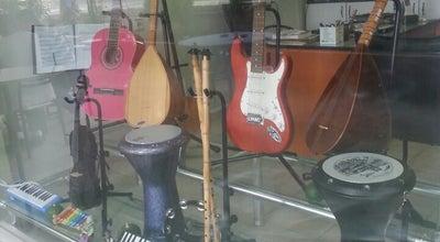 Photo of Music Venue melodi müzik at Turkey