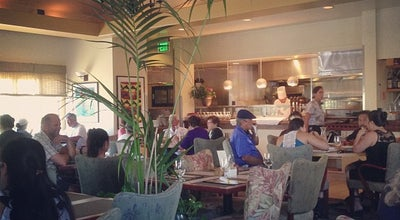 Photo of American Restaurant Merrimans Restuarant Waimea Big Island at 65-1227 Opelo Rd, Kamuela, HI 96743, United States