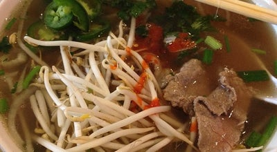 Photo of Vietnamese Restaurant Pho Vu at 79630 Highway 111, La Quinta, CA 92253, United States