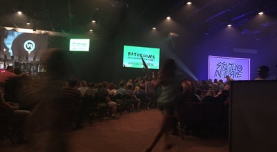 Photo of Church Church of the Harvest at 6800 N Bryant Ave, Oklahoma City, OK 73121, United States