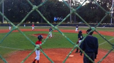 Photo of Baseball Field Westside Athletic Association at 1001 Schillinger Rd S, Mobile, AL 36695, United States