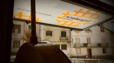 Photo of Coffee Shop tripadoce.come at R. Tenente Valadim, 15, Leiria, Portugal