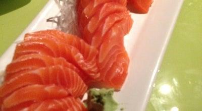Photo of Sushi Restaurant Japa Lounge at R. Rio Grande Do Sul, 375, Campo Grande 79020-010, Brazil