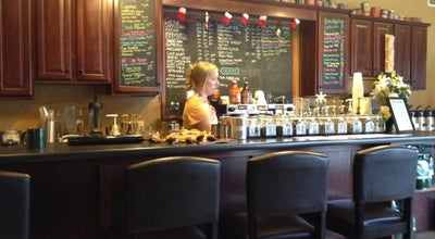 Photo of Coffee Shop Hattie's Fine Coffee at 4195 Somerset Dr, Prairie Village, KS 66208, United States