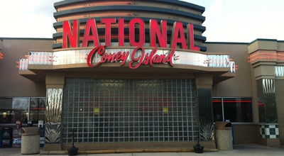 Photo of Diner National Coney Island at 1812 N Main St, Royal Oak, MI 48073, United States