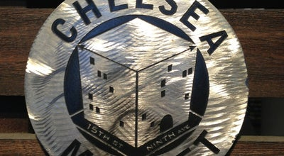 Photo of Market Chelsea Market at 75 9th Ave, New York, NY 10011, United States