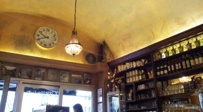 Photo of Cafe Caffè-Bar Fleck & Schneck at Torstr. 27, Stuttgart 70173, Germany