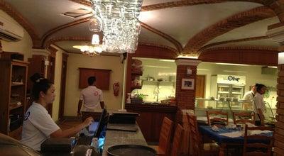 Photo of Mediterranean Restaurant Blue Olive at Soi 8, Thepprasit Road, Pattaya 20150, Thailand