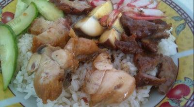 Photo of Chinese Restaurant HINTHONG at Jalan Kepol Machmud, Singkawang, Indonesia