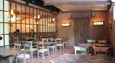 Photo of Mexican Restaurant Sancho's at 604, Pinnacle House, P D Hinduja Junction & 15th Road, Khar, Mumbai 400050, India