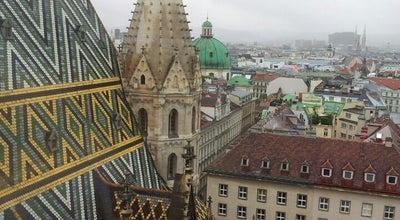 Photo of City Wien   Vienna at Wien, Austria